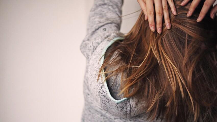Cheveux gras : 7 choses que vous devez vraiment arrêter de faire