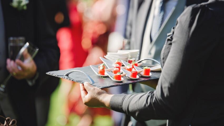 Traiteur de mariage : 5 conseils pour être sûr de choisir le bon