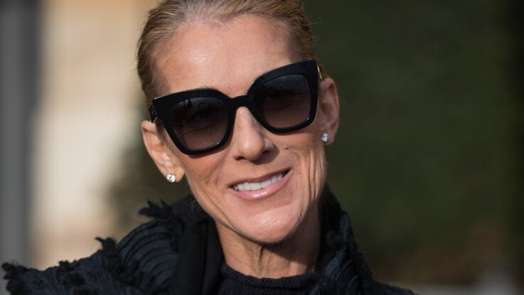 PHOTO - Céline Dion dévoile sa tenue du week-end… et elle va vous surprendre !