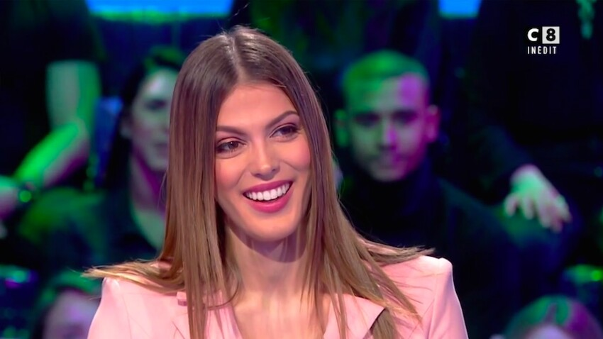 Iris Mittenaere très gênée face à Thierry Ardisson qui tacle Kev Adams