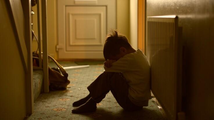 """""""Ça va"""", la campagne choc contre les violences faites aux enfants"""