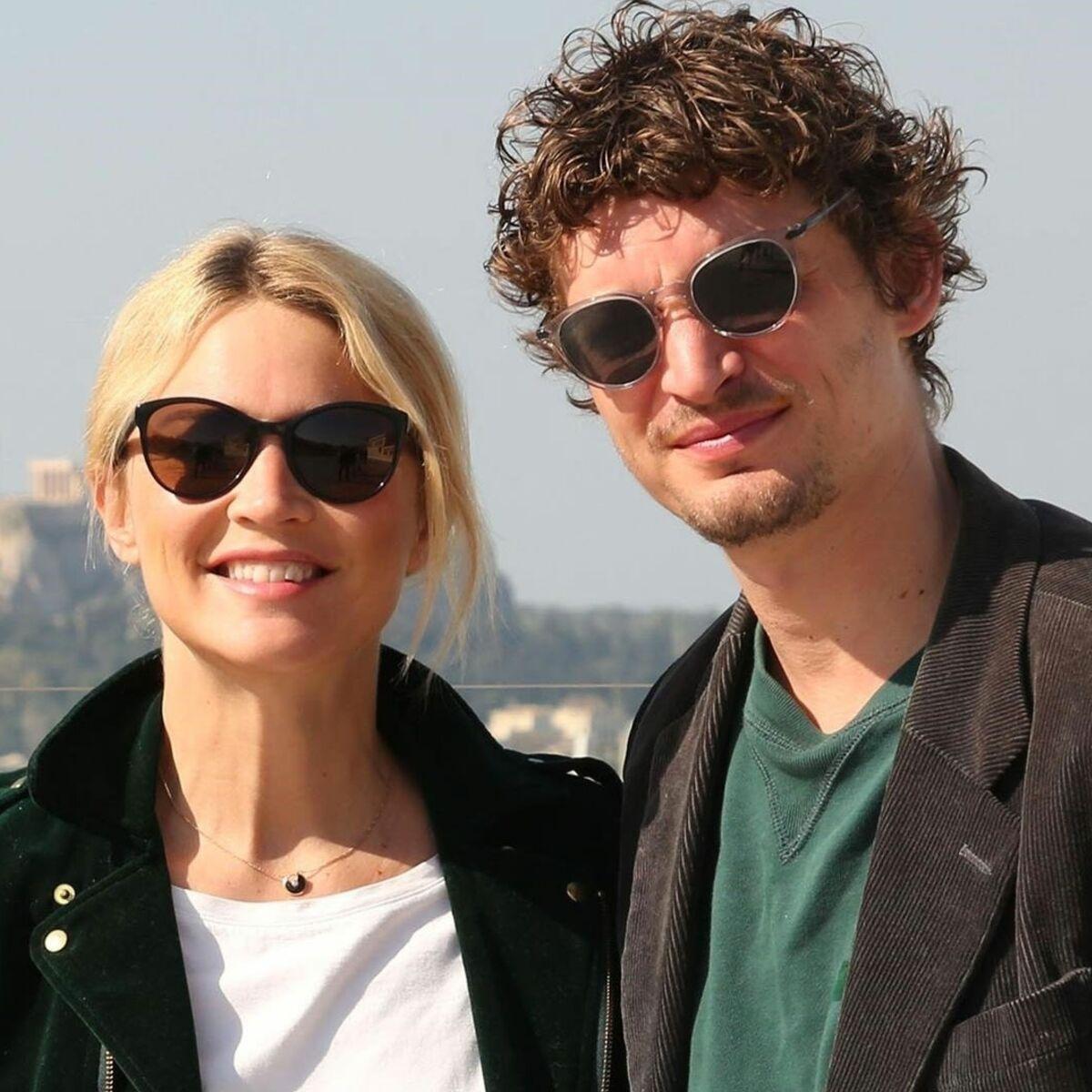 Virginie Efira Se Livre Sur Son Couple Avec Niels Schneider Et Leurs Scenes D Amour Au Cinema Femme Actuelle Le Mag