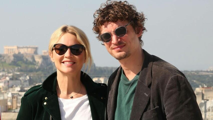Virginie Efira se livre sur son couple avec Niels Schneider et leurs scènes d'amour au cinéma