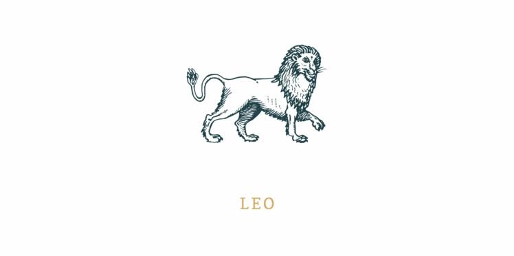 Signe astrologique du Lion : vos compatibilités avec les quatre éléments
