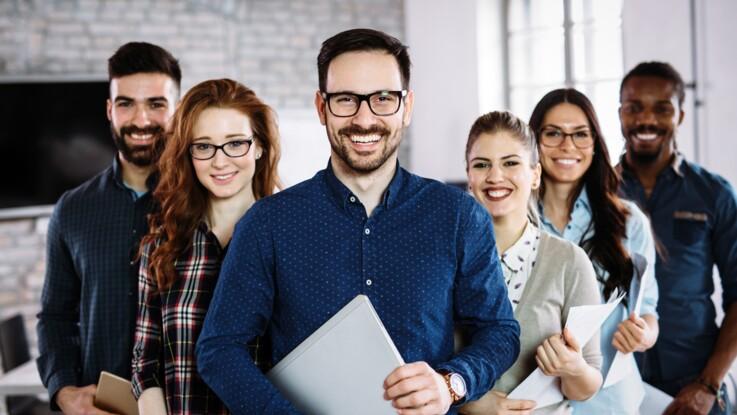 Découvrez les métiers qui embauchent le plus après le BAC en 2019