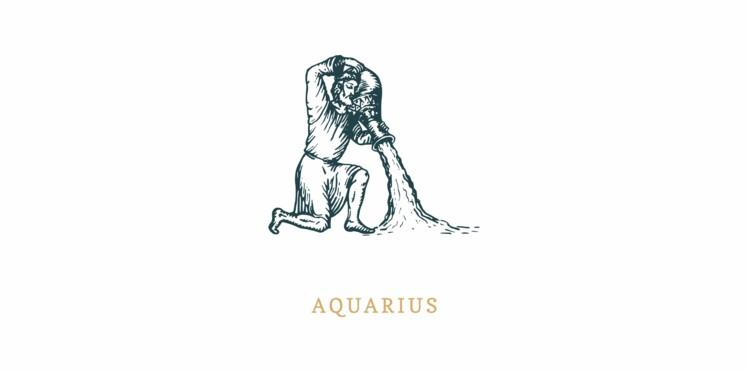 Signe astrologique du Verseau : vos compatibilités avec les quatre éléments
