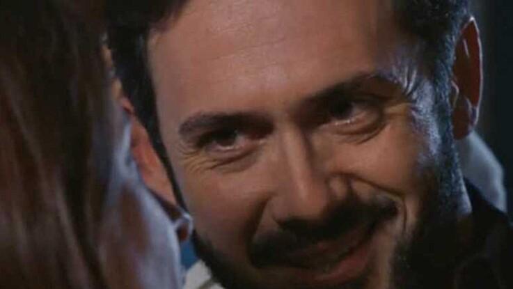 Photo - Plus belle la vie : Emanuele Giorgi (Francesco), en couple avec une ex-actrice de la série, est papa !