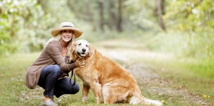 Pour votre santé, adoptez un chien