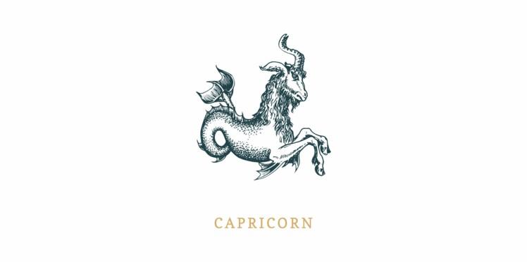 Signe astrologique du Capricorne : vos compatibilités avec les quatre éléments