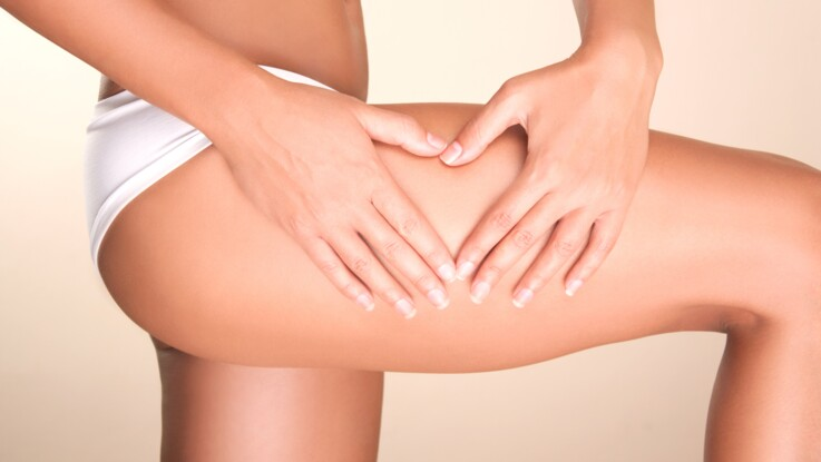 Sport anti-cellulite : 5 exercices pour gommer la peau d'orange