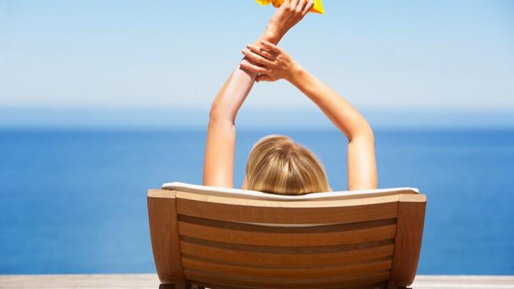 Vitamine D : la crème solaire n'empêche pas sa synthèse
