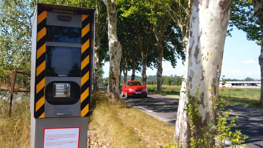 Infractions routières : un simulateur en ligne pour connaître les sanctions