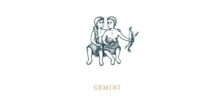 Signe astrologique du Gémeaux : vos compatibilités avec les quatre éléments
