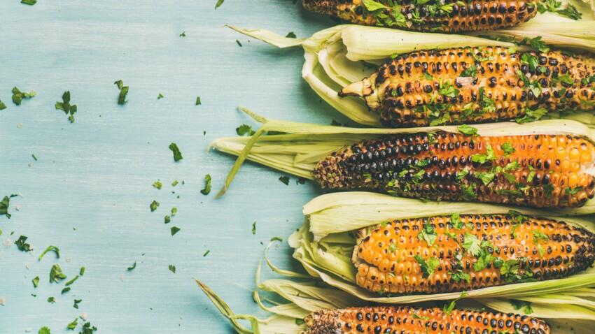 Comment réussir la cuisson du maïs?