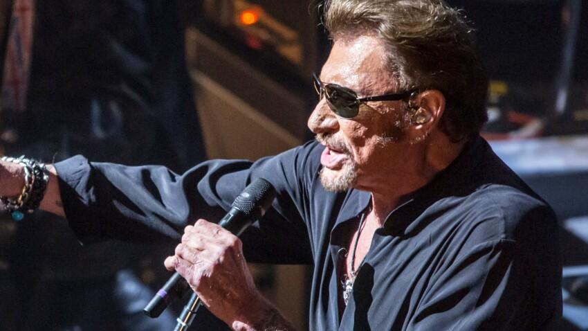 Vidéo - Metallica surprend le stade de France en reprenant une chanson de Johnny Hallyday