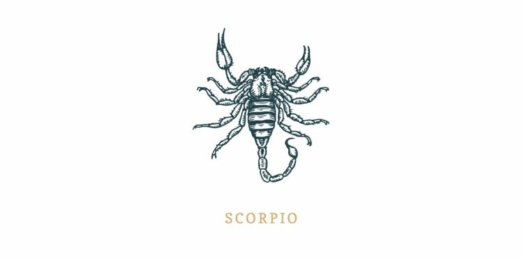 Signe astrologique du Scorpion : vos compatibilités avec les quatre éléments