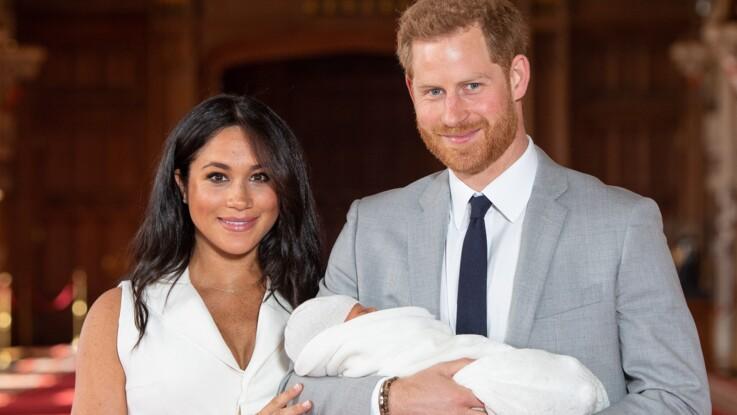 Photos - Meghan Markle : ce cliché adorable d'elle et Archie pour la fête des mères