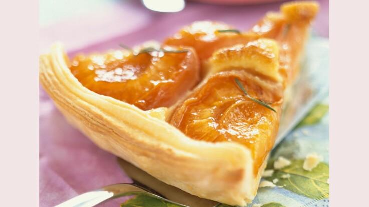 Tarte aux abricots : 10 recettes de desserts gourmands irrésistibles