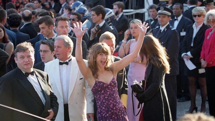 Sophie Marceau : le jour où elle s'est humiliée au Festival de Cannes