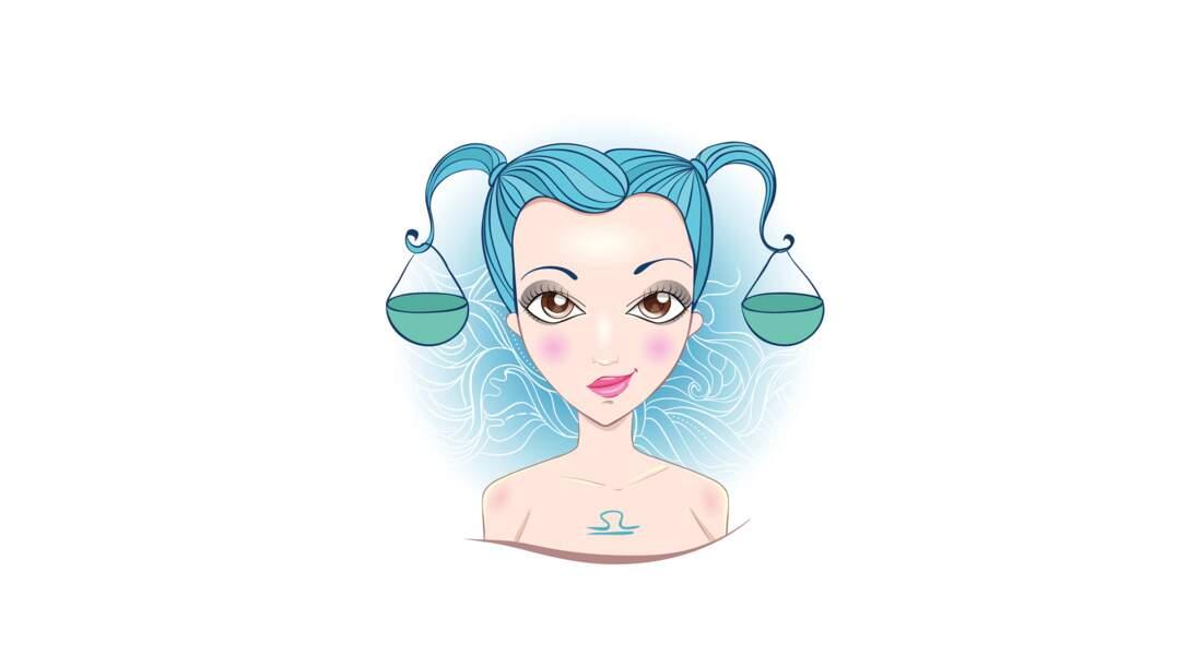 Signe astrologique de la Balance : vos qualités perso, pro et en amour