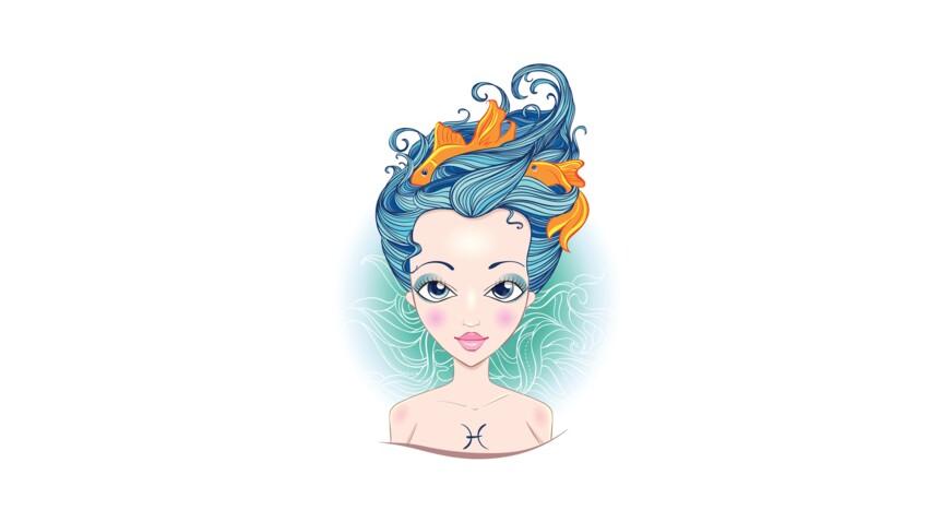 Signe astrologique du Poissons : vos qualités perso, pro et en amour