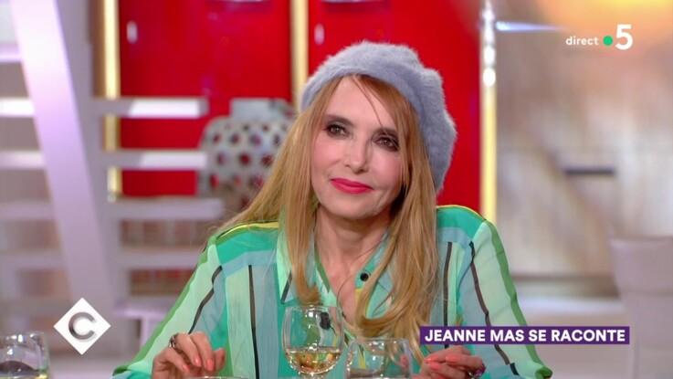 Vidéo -Jeanne Mas : ce déjeuner gênant avec Jack Lang dont elle se souviendra longtemps
