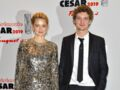 Photos - Virginie Efira : qui est son compagnon, Niels Schneider ?