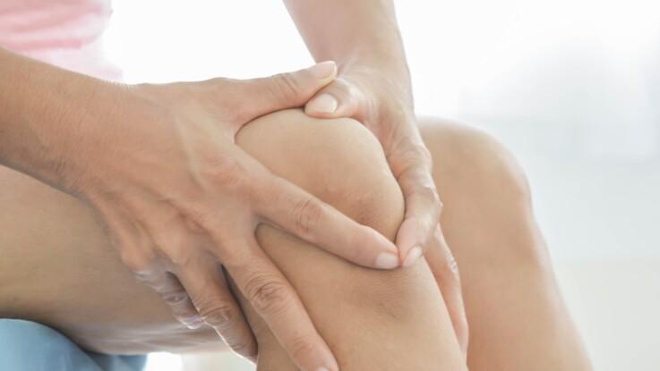 Arthrose : vers un pansement pour réparer le cartilage
