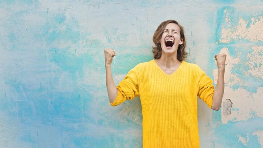 La colère serait plus nuisible pour la santé des seniors que la tristesse