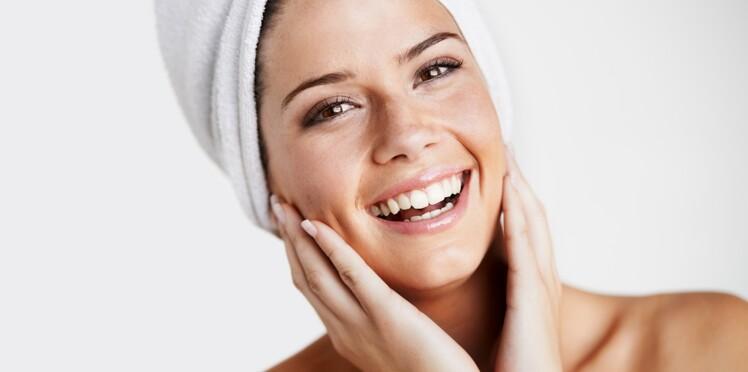 Comment avoir une belle peau en 4 étapes simples ?