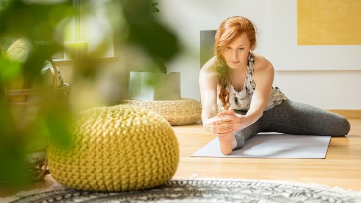Yoga : Lequel pratiquer en fonction de mon objectif (mincir, me relaxer, m'assouplir…) ?