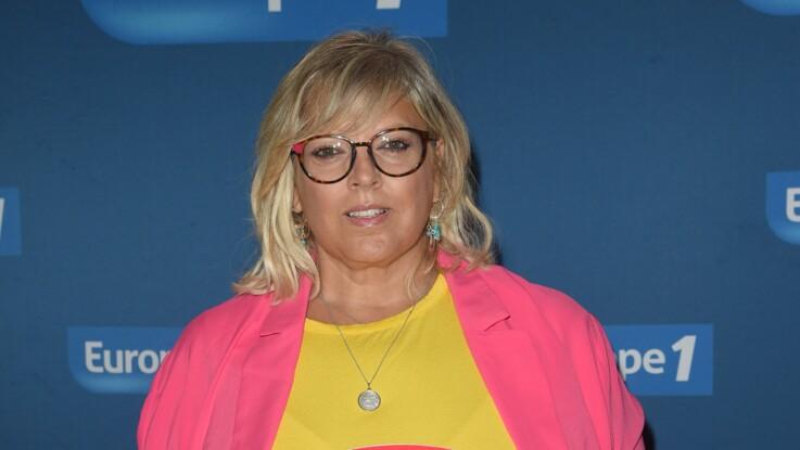Laurence Boccolini hospitalisée : elle a frôlé la mort