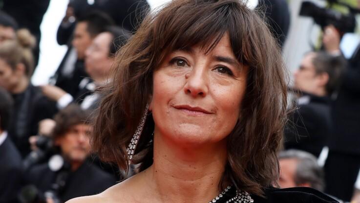 Photo - Romane Bohringer publie une photo (très) inhabituelle depuis le Festival de Cannes