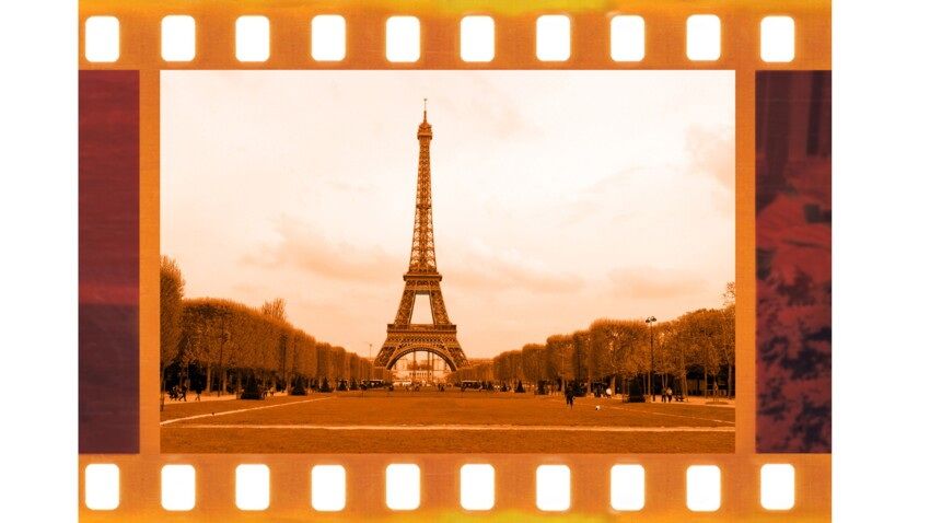 7 choses que vous ne saviez pas sur la Tour Eiffel