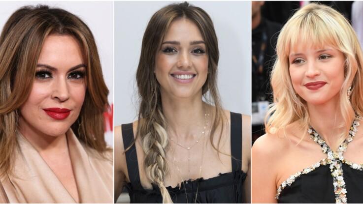 Coupe de cheveux pour femmes pour toutes sortes de longueurs