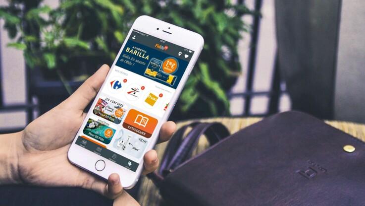 3 applis gratuites pour gagner de l'argent en faisant son shopping