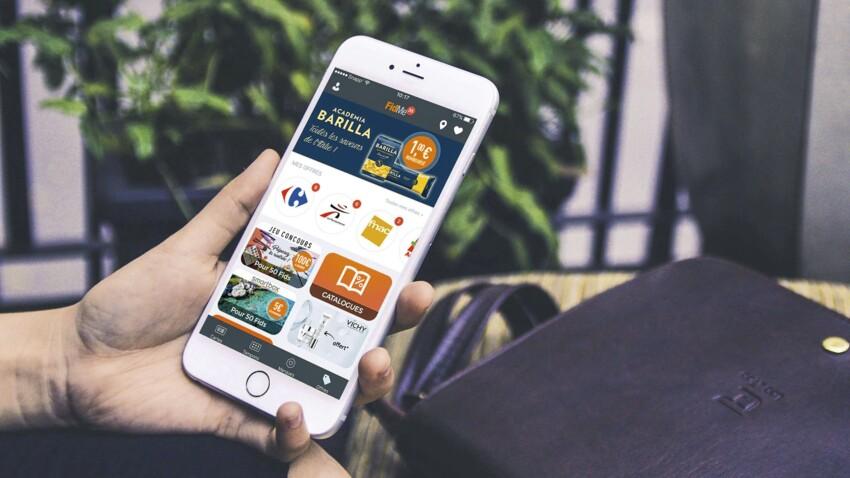 3 applis gratuites pour gagner de l'argent en faisant ses courses