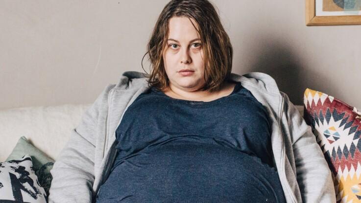 """""""Moi, grosse"""" : cet accessoire porté par Juliette Katz qui a choqué les téléspectateurs"""