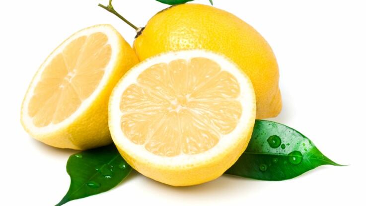 Les 5 atouts du citron sur la santé des seniors