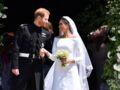 PHOTOS - Un an de mariage du prince Harry et Meghan Markle : retour en 59 images sur leur love story