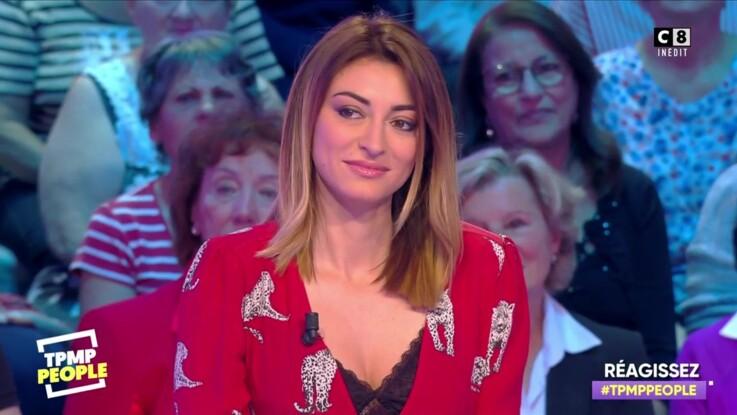 Rachel Legrain-Trapani : l'ex Miss France révèle avoir flirté avec une star américaine !