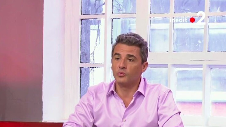 VIDEO - Julien Cohen : quand une candidate d'Affaire Conclue le recadre sans ménagement