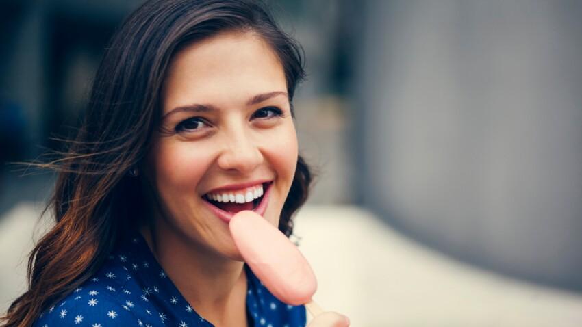 """""""Brain freeze"""" ou """"gel du cerveau"""" : pourquoi manger une glace peut donner mal à la tête"""