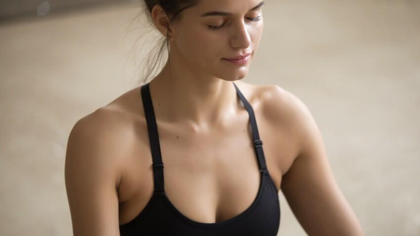 Yoga : 10 postures pour soulager les douleurs de règles et d'endométriose