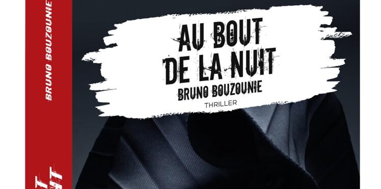 """Bruno Bouzounie: Grand gagnant du prix Femme actuelle 2019 pour """"Au bout de la nuit"""""""