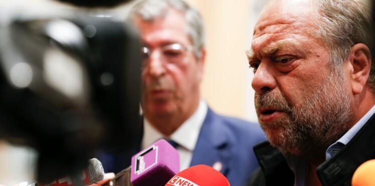 """Éric Dupont-Moretti """"fou de rage"""" contre son client Patrick Balkany : il explique pourquoi"""