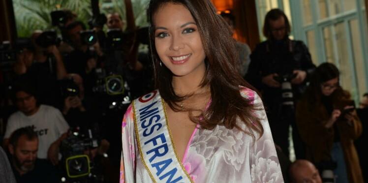 Vaimalama Chaves (Miss France 2019) rejoint le casting d'une célèbre série