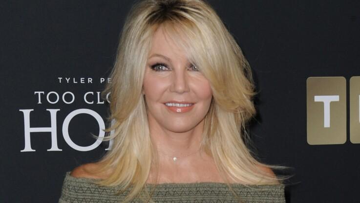 """Heather Locklear : la star de """"Melrose Place"""" à nouveau admise en cure de désintoxication"""
