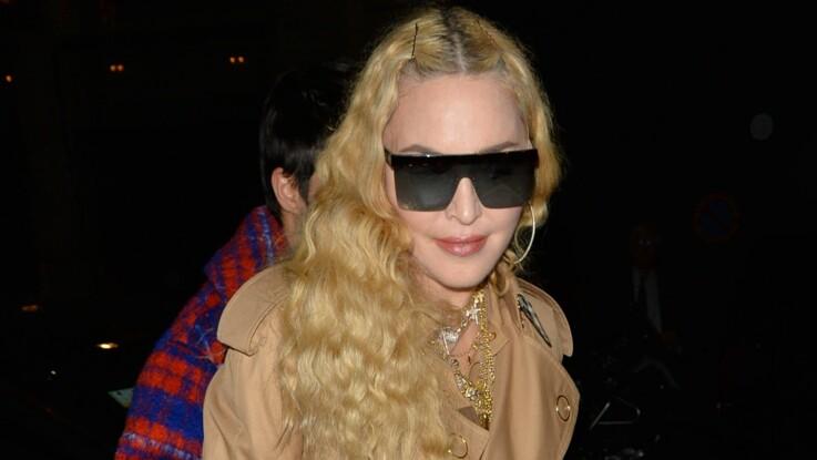 Eurovision 2019 : le contrat mirobolant de Madonna pour sa courte (et décevante) prestation
