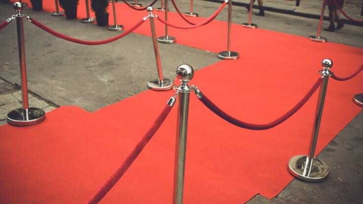 Cannes 2019 : une actrice s'empale en escaladant son portail